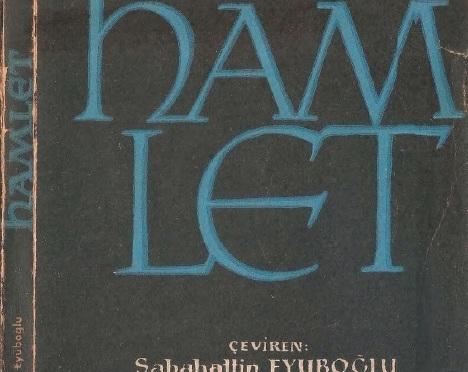"Hamlet'i ""Çevirenin Sözü"""