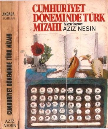 aziz-nesin-cumhuriyet-donemi-turk-mizahi-pdf-kitap